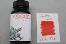 NOODLERS INK 3 OZ BOTTLE PARK RED