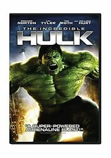 The Incredible Hulk (Widescreen Edition) Free Shipping