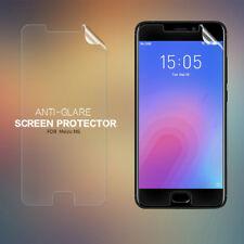 Nillkin Matte Anti-Glare Phone Protective Screen Protectors Film For Meizu M6