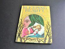 1966 Sleeping Beauty-Other Stories Children Love Rumplestiltskin-Random House.
