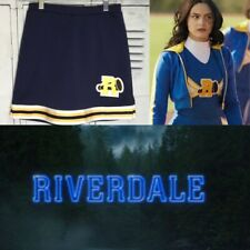 "Cheerleading Uniform Skirt Riverdale 28"" Waist"