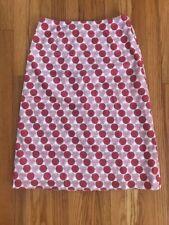 Boden Skirt US Size UK 8 / US 4