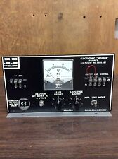 Allen Organ Company Electronics Whind Supply No.500 Type 0171 *Working*
