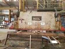 300 Ton Pacific Model 325 Model 300 16 16ft Hydraulic Press Brake