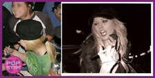 Avril Lavigne SIGNED 8x10 Photo Let Go Best Damn  COA