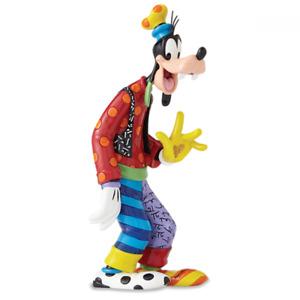 Disney By Britto Large Goofy 85th Anniversary ERB4055686 R Britto