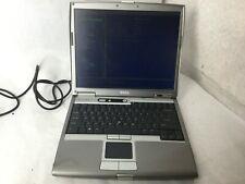 "Dell Latitude D610 Intel Pentium M 1.73GHz 1gb RAM 14"" Laptop -CZ"