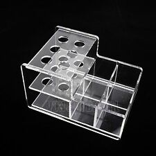 New S Size Dental Acrylic Organizer for Syringe Resin Adhesive Applicator Dispen