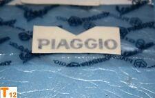 "autocollant de face avant ""PIAGGIO "" LIBERTY 50 125 150 FLY X9 125 180 200 neuf"