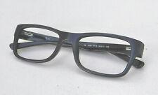 New Ray-Ban Eyeglasses Matte Black Frames RB 5268 5119 / 50-17-135