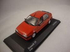 Artículos de automodelismo y aeromodelismo color principal rojo Renault