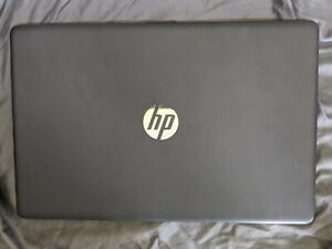 """Slightly Used HP Laptop 17-ca0045nr Windows 10, 17.3"""" AMD A9, 1TB, 8GB, 3.10 GHz"""