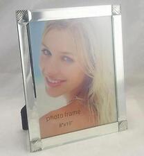 Portafotos y marcos decorativos transparente para el hogar