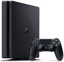 Sony PS 4 Slim (CUH-2216A) 500GB schwarz
