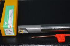 BAP 300R C20-20-150 -2F 20-150mm-C20-2T   + insert  APMT1135PDER (2PCS) CNC