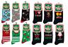 Xmas Ladies & Men's  Novelty Socks Funny Christmas Stocking Filler Gift Idea
