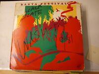 Black Slate-Rasta Festival Vinyl LP 1981