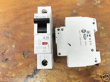 KLOCKNER MOELLER FAZ- C16 1 pole Circuit Breaker