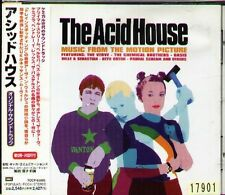The Acid House Soundtrack - Japan CD Primal Scream The Soul Renegades Texas