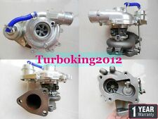 NEW CT16 17201 30080 30030 TOYOTA Hiace HI-LUX D4D 2KD-FTV 2.5L OIL Turbocharger