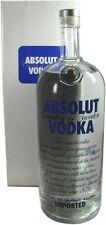 Absolut Vodka aus Schweden 4,5l Grossflasche