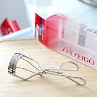 ☀SHISEIDO Eyelash Curler No.213 with One Refill Pad From Japan F/S