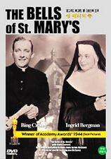 The Bells of St. Mary's (1945) Bing Crosby, Ingrid Bergman DVD *NEW