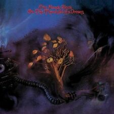 *NEW* Moody Blues CD Album On The Threshold Of A Dream (Mini LP Card Style Case)