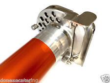 Electric Commercial Kebab Knife Meat Carver Slicer Machine Doner Donner Utensils
