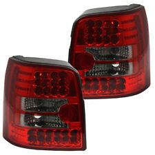 LED Rückleuchten Heckleuchten VW Passat 3B 3BG Variant Bj. 97-05 Rot