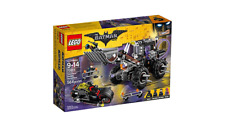 LEGO Batman 70915 Two-Face Demolition Retired New Sealed 564 Pieces