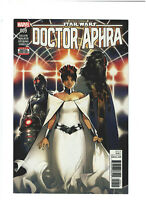Doctor Aphra #9 NM- 9.2 Marvel Comics 2017 Star Wars Darth Vader Cameo