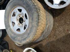 nissan navara chrome wheels rims set of 5