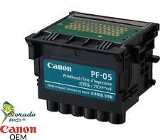 Canon PF-05 Print Head iPF 8300 8300S 6350 6300 6450 8400 8400S 9400 OEM new