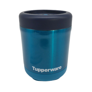 New In Box Tupperware Thermal Stacking Container 235 mls Thermos, Termo