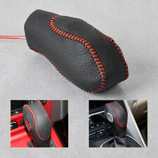 fit for 2013 ford Focus 3 Kuga Escape AT Genuine Leather Gear Shift Knob Cover