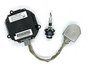 OEM 04-06 Saab 9-2X Xenon HID Headlight Ballast Igniter & D2R Bulb