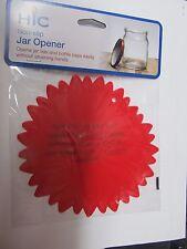 Harold Import Rubber Jar Opener #7036  NEW