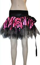 Markenlose S Damenröcke aus Satin