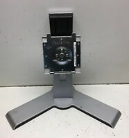 "Dell 24"" UltraSharp LCD Monitor Stand Base Only For 2408WFPb Y-Base Tilt Swivel"