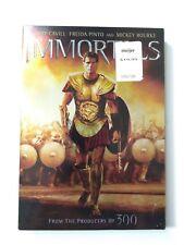 Immortals (DVD, 2012)