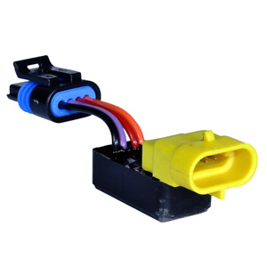 ATS Electronic Fuel Regulator for Dodge Cummins 03-07 5.9L 2029062272