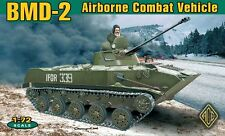 Ace 1/72 Russian BMD-2 # 72115