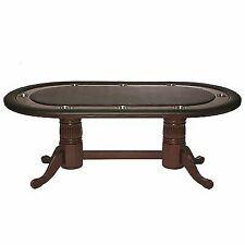 Mesas y cubiertas para jugar cartas