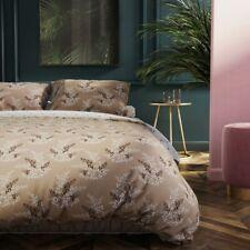 Bettwäsche warme Bettbezug Bettwaren Bettgarnitur moderne Farbe Größe wählbar