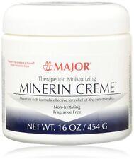 MINERIN CREAM Therapeutic Moisturizing Rich Cream Soothes ECZEMA & PSORIASIS