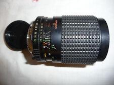 Camera lens for MINOLTA SLR CLUBMAN MD 35-75mm f 1:4.8    W34