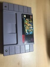 EVO the Search for Eden Super Nintendo SNES Video Game Cart
