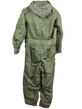 Vintage Albert Turner And Co. Coveralls Air Force Flight Suit Medium Reg Wool