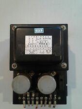 STABIPACK, POWER SUPPLY, SJX-A2405, 100/200VAC